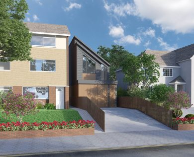 New Build - Sidcup