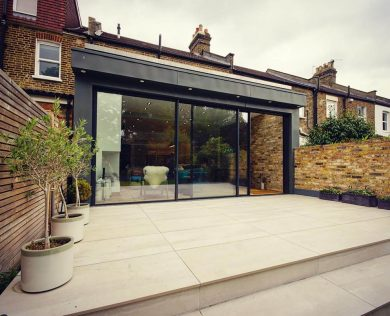 Extension - Eltham