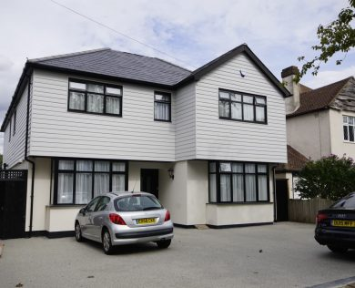 Bungalow Conversion - Orpington